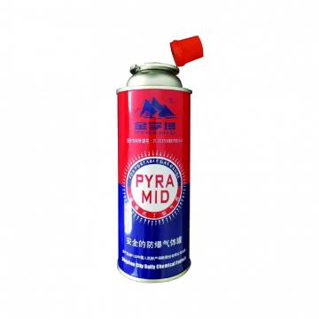 Butane Gas for Cooking Portable Butane Can For outdoor grills